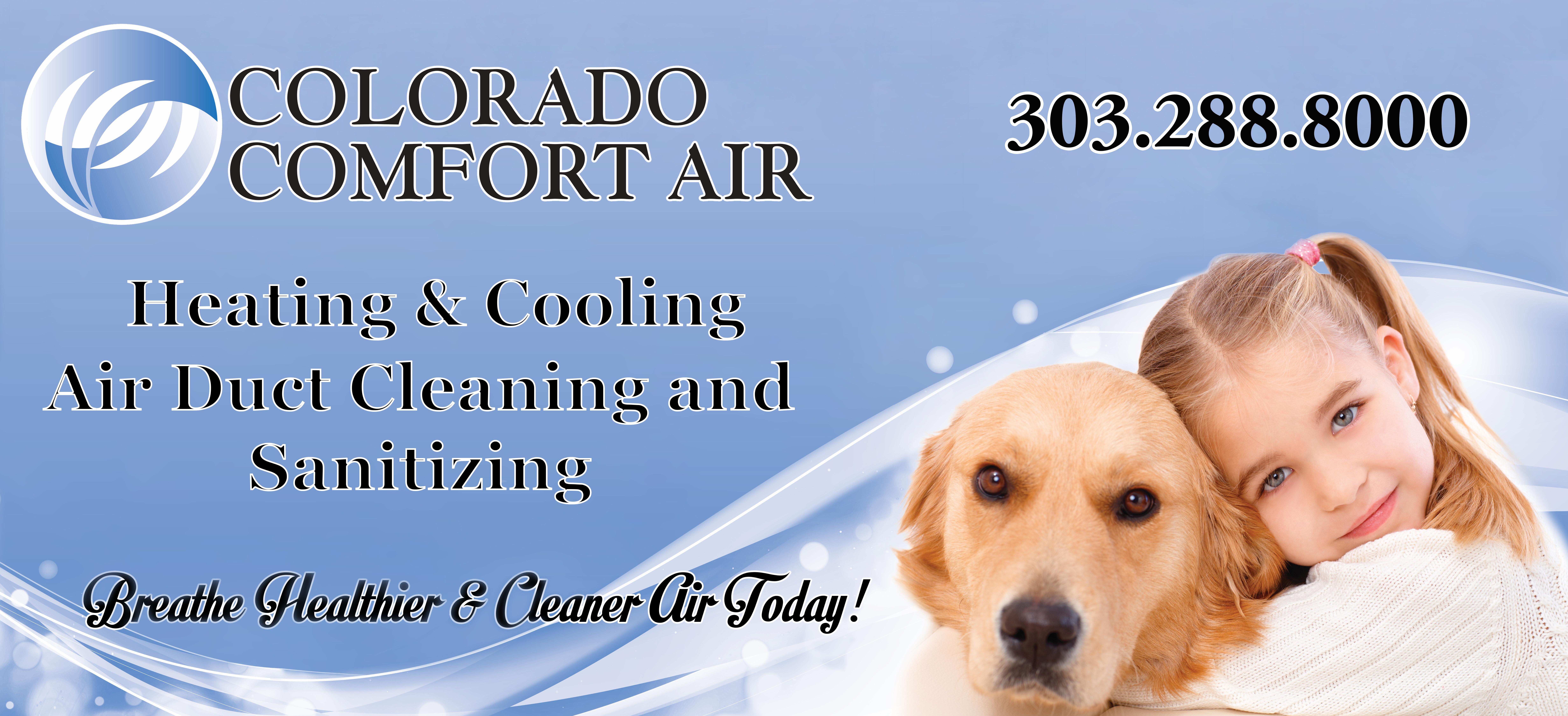 Colorado Comfort Air